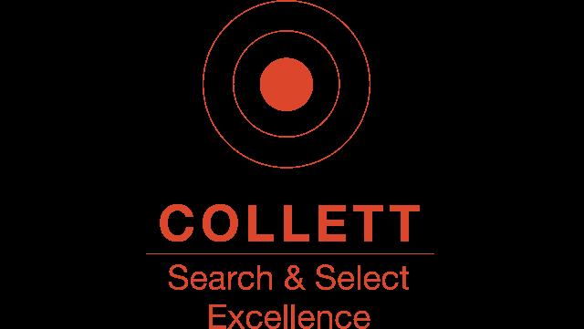Collett Search & Selection logo