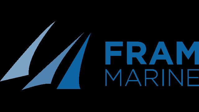 Fram Marine logo