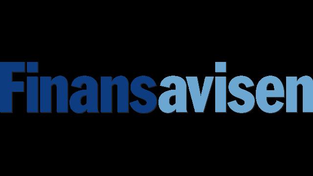 Finansavisen logo