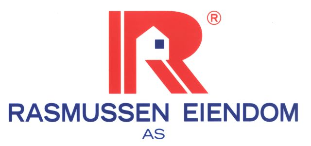 Rasmussen Eiendom AS-logo