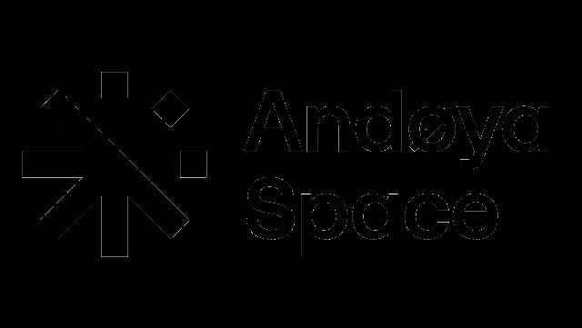 CFO / Andøya Space logo