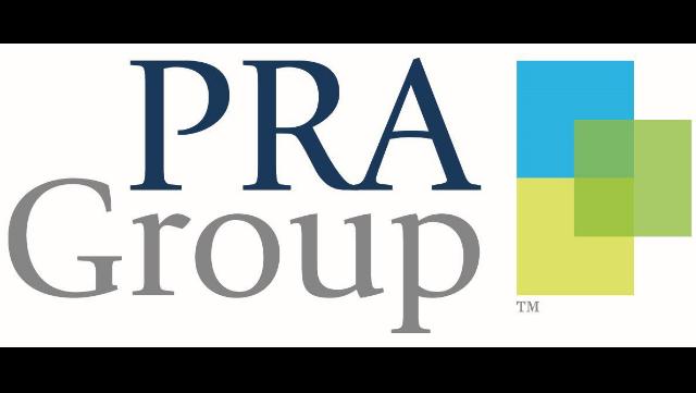 PRA Group Norge logo