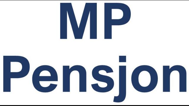 MP Pensjon logo
