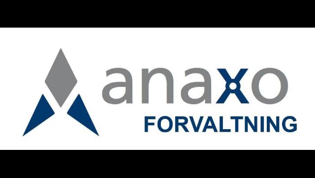 Anaxo Forvalting logo