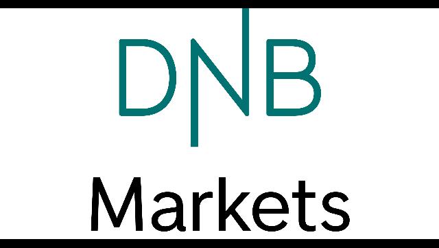 DNB Markets logo