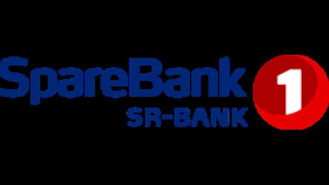 Sparebank 1 SR-Bank logo