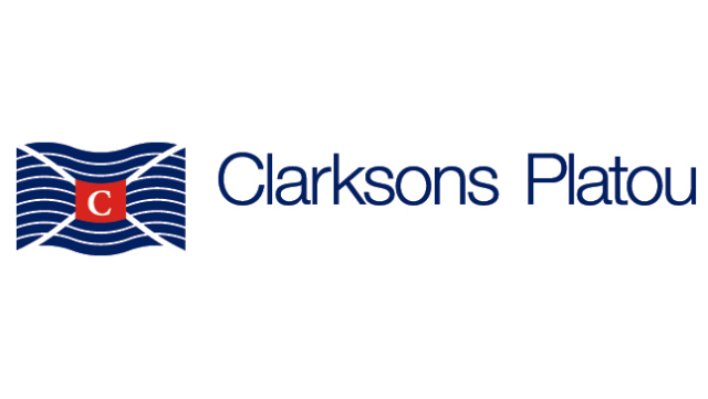 Clarksons Platou logo
