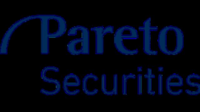 Pareto Securities AS logo