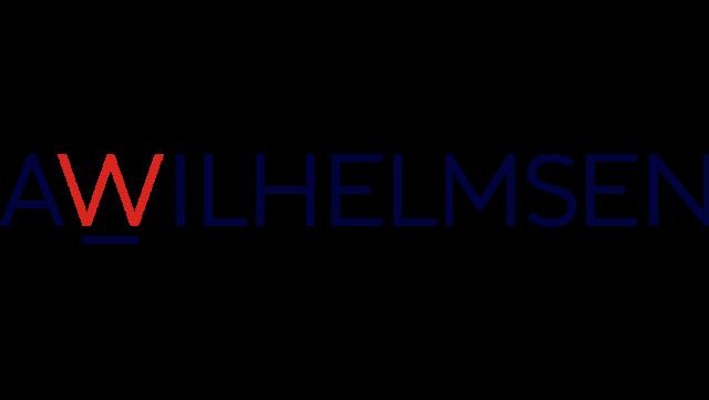 AWILHELMSEN logo
