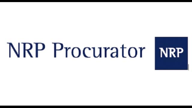 NRP Procurator-logo