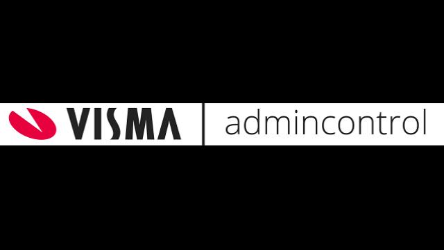 VISMA admincontrol-logo