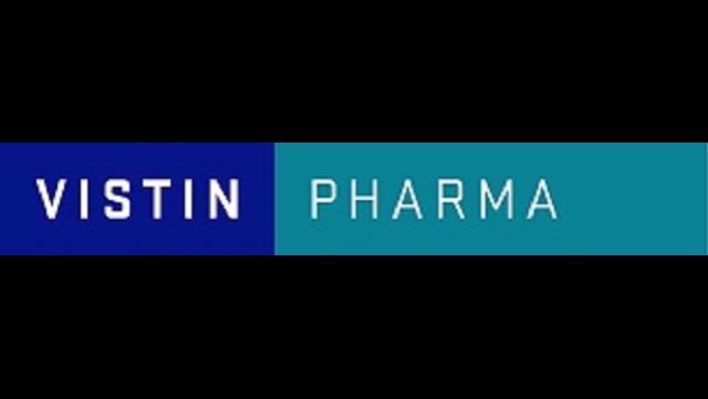 Vistin Pharma-logo