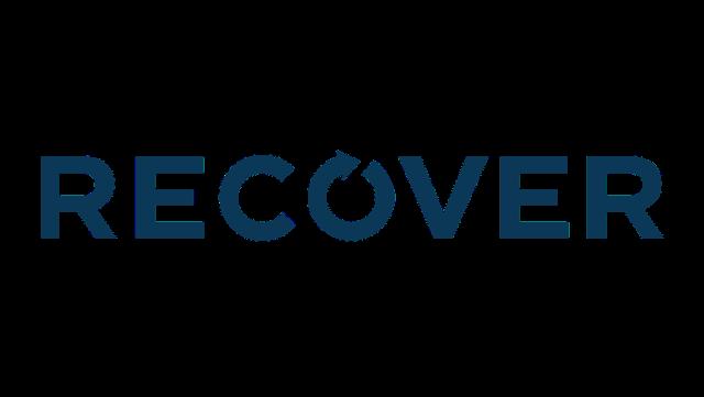 Recover AS logo