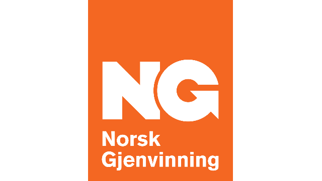 Norsk Gjenvinning Norge AS-logo