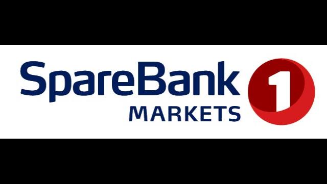 SpareBank 1 Markets logo