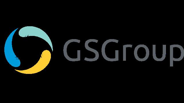 GSGroup AS logo