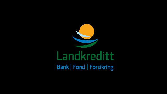 Landkreditt Bank logo